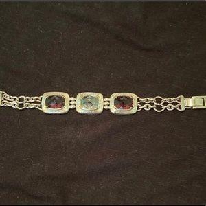 Bracelet (has matching necklace)